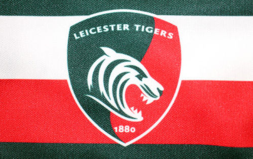 Ulrik now at Leicester Tigers!